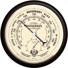 барометр RST 05736