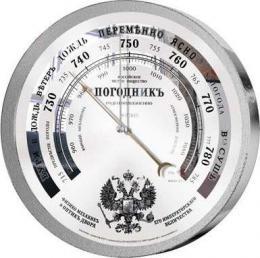 барометр RST 07835