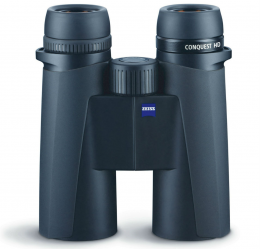 бинокль Carl Zeiss Conquest HD 10x42
