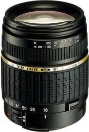 объектив Tamron AF 18-200mm f/3.5-6.3 XR Di II LD Aspherical (IF) Macro Canon EF