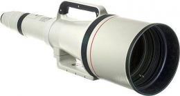 объектив Canon EF 1200mm f/5.6L USM