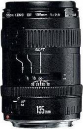 объектив Canon EF 135mm f/2.8 Softfocus