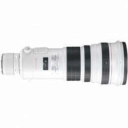 объектив Canon EF 500mm f/4L IS USM