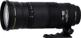 объектив Sigma AF 120-300mm f/2.8 EX DG OS APO HSM Canon EF