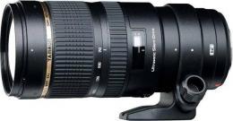 объектив Tamron SP AF 70-200mm f/2.8 Di VC USD Canon EF