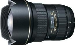объектив Tokina AT-X 16-28mm F2.8 PRO FX Canon EF