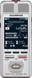 диктофон Olympus DM-3