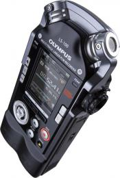 диктофон Olympus LS-100