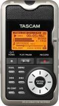 диктофон Tascam DR-2d