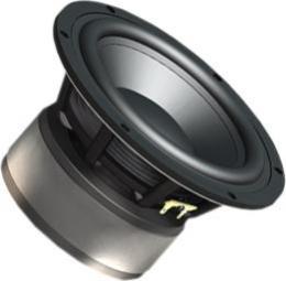 динамик НЧ Wavecor SW223BD01-01