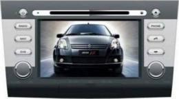 автомагнитола для штатной установки (Suzuki) Intro CHR-0745 SW
