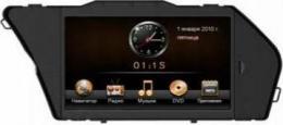 автомагнитола для штатной установки (Mercedes) Intro CHR-1518