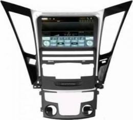 автомагнитола для штатной установки (Hyundai) Intro CHR-2215