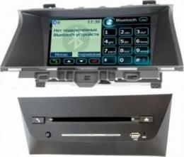 автомагнитола для штатной установки (Honda) Intro CHR-2289