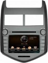 автомагнитола для штатной установки (Chevrolet) Intro CHR-3117