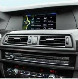 автомагнитола для штатной установки (BMW) Intro CHR-3247