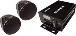 автомагнитола для штатной установки Supra SAM-203