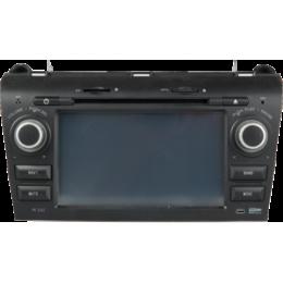 автомагнитола для штатной установки (Mazda) Trinity MS-MT1000