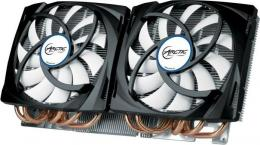 кулер для видеокарты Arctic Cooling Accelero Twin Turbo Pro 690
