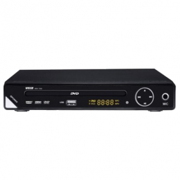 DVD плеер Mystery MDV-726U