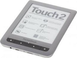 электронная книга PocketBook 623 Touch 2