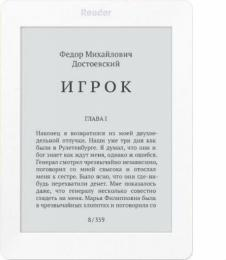 электронная книга PocketBook Reader Book 2