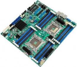 материнская плата Intel S2600CP4IOC