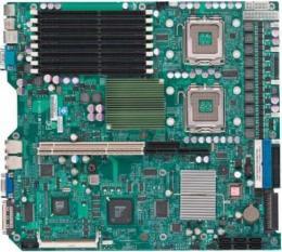 материнская плата Supermicro X7DBR-E