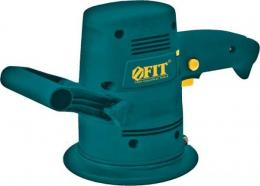 эксцентриковая шлифмашина FIT OS-380