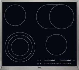 варочная поверхность AEG HK 654070 XB