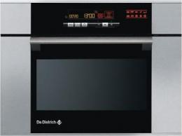 встраиваемая духовка De Dietrich DME 795 XS
