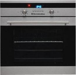 встраиваемая духовка De Luxe 6009.01