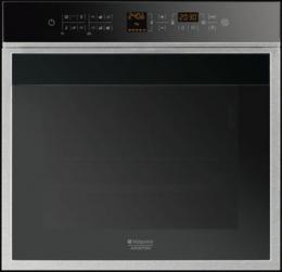 встраиваемая духовка Hotpoint-Ariston FK 1039 EN X