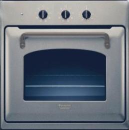 встраиваемая духовка Hotpoint-Ariston FT 820.1 IX