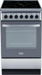 плита Hotpoint-Ariston H 5VSH2A
