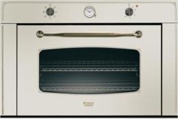 встраиваемая духовка Hotpoint-Ariston MHR 940.1 OW