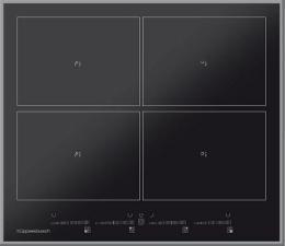 варочная поверхность Kuppersbusch EKI 6940.0 M