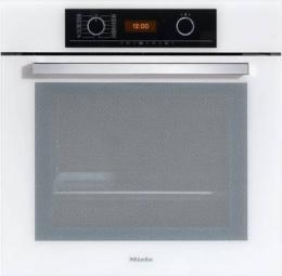встраиваемая духовка Miele H 5461 B WH