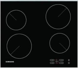 варочная поверхность Samsung C61R1AAMST