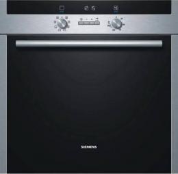 встраиваемая духовка Siemens HB 32GB540S