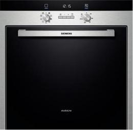встраиваемая духовка Siemens HB 33G4580