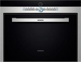 встраиваемая духовка Siemens HB 38 D 585