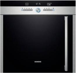 встраиваемая духовка Siemens HB 56LS552E