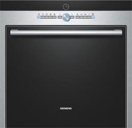встраиваемая духовка Siemens HB 78AU570