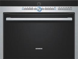 встраиваемая духовка Siemens HB 86K572