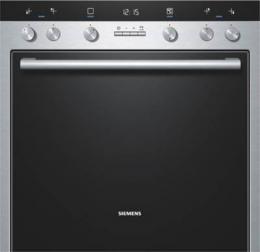 встраиваемая духовка Siemens HE 33BD550