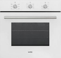 встраиваемая духовка Simfer B 6006EERW