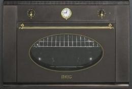 встраиваемая духовка Smeg S 890MF-8