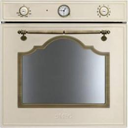 встраиваемая духовка Smeg SC 750PO-8