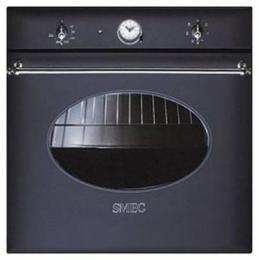 встраиваемая духовка Smeg SC 850A-8